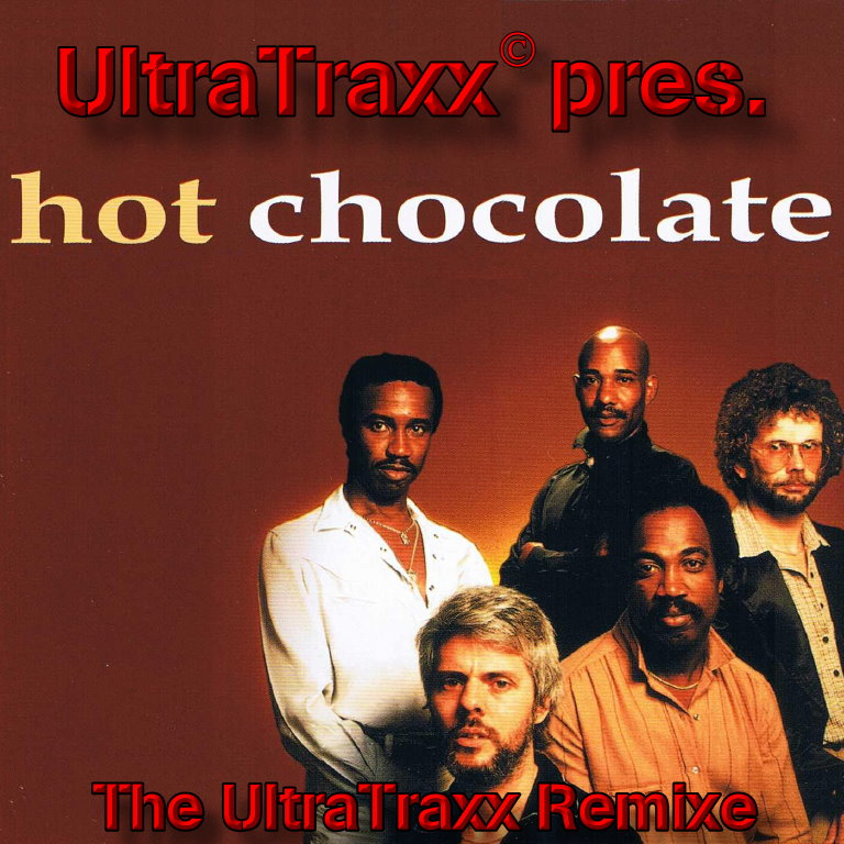 Hot Chocolate - The UltraTrax Mixes: BACKUP CD