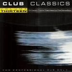 X-Mix Club Classics Vol 08 Cd: BACKUPCD