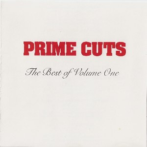 Prime Cuts Best Of Vol 1: BACKUP CD