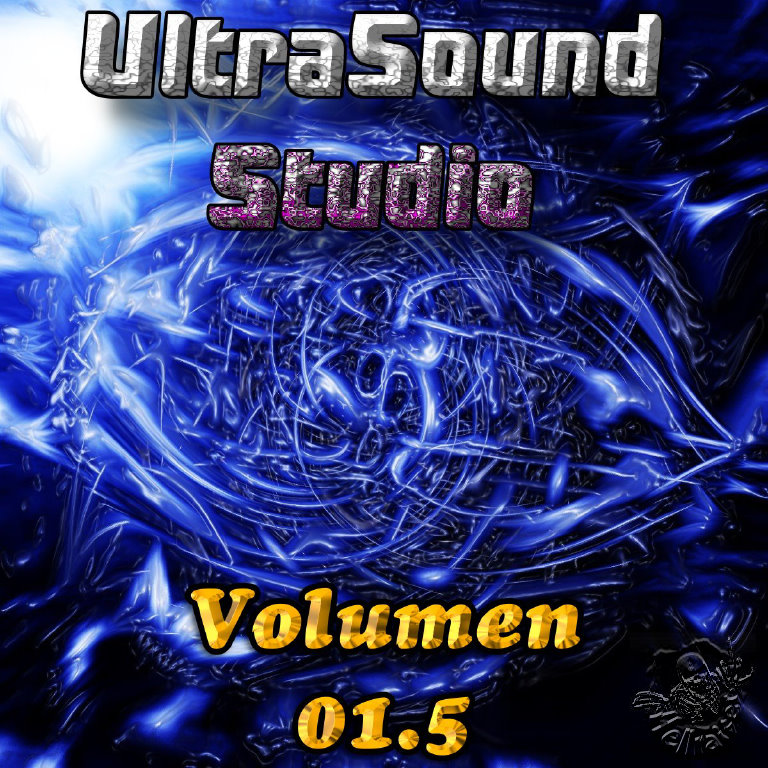 UltraSound Rare Remixes Vol 01.5: BACKUP CD