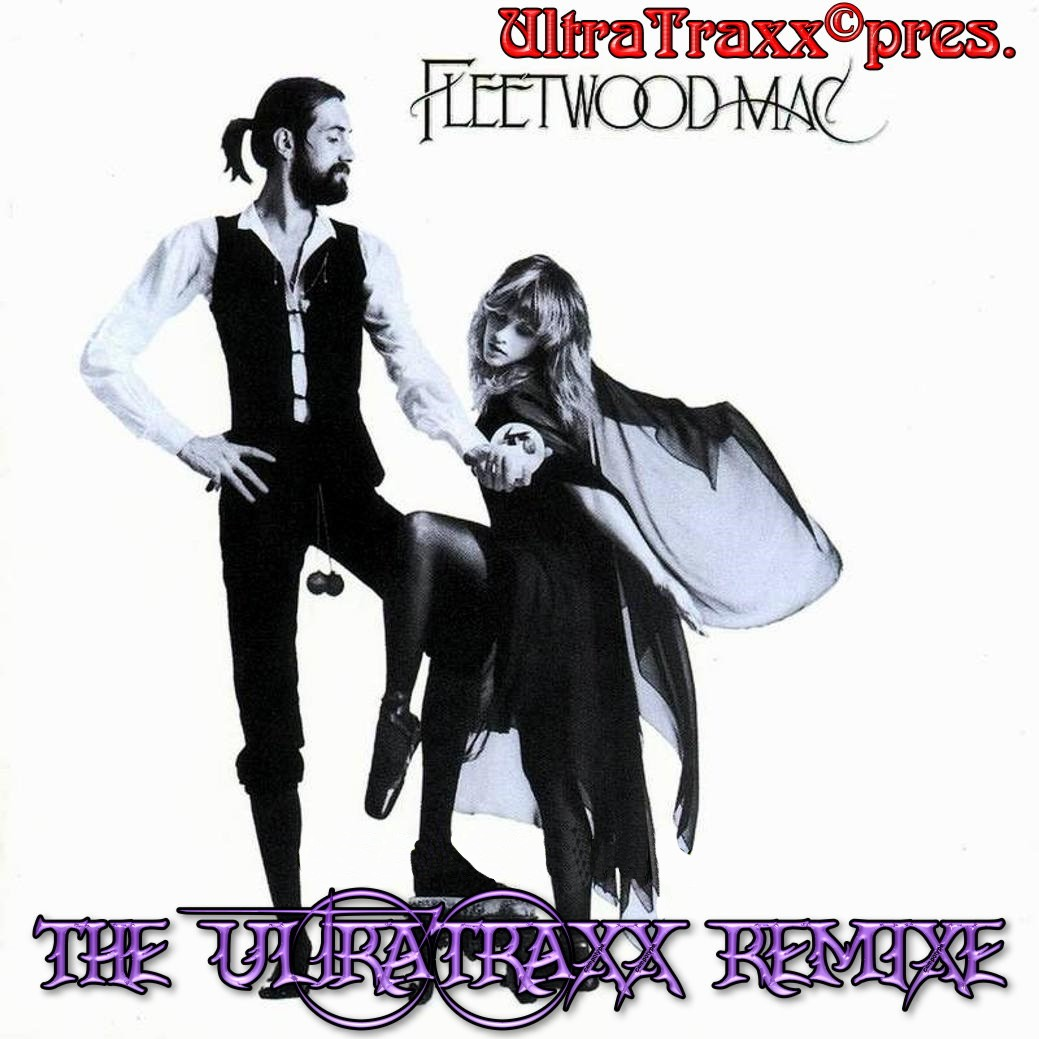 Fleetwood Mac - The UltraTrax Mixes: BACKUP CD