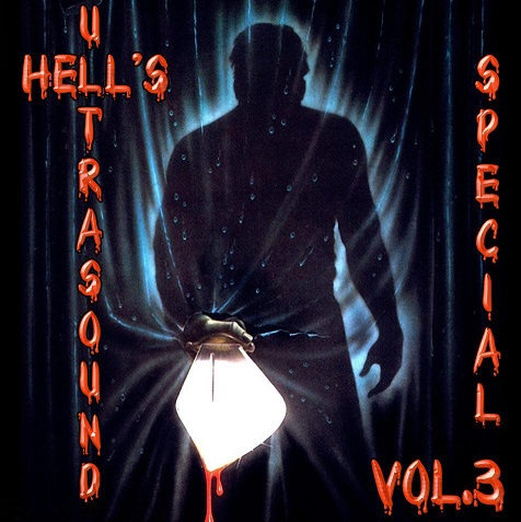 UltraSound Rare Remixes Hell's Special Vol 03: BACKUP CD