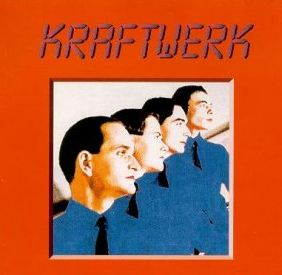 Kraftwerk - Ultra Rare Remixes Vol 1: BACKUP CD
